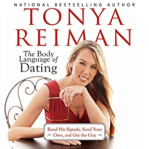 The Body Language of Dating Audiobook