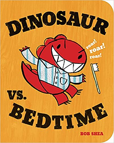 Buy DInosaur vs. Bedtime