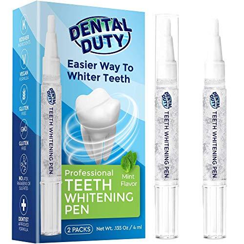 Dental Duty Teeth Whitening
