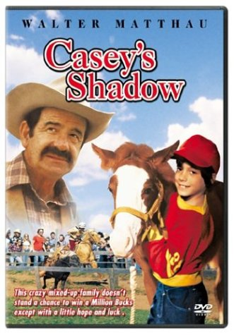 (Casey's Shadow)