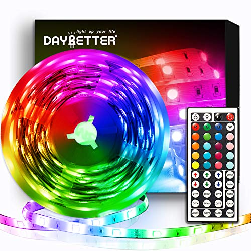 Led Strip Lights 16.4ft