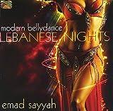 Lebanese Nights%3A Modern Bellydance