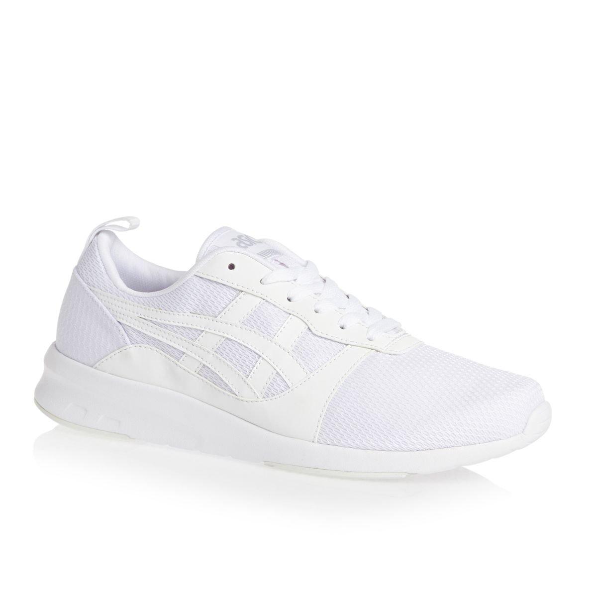 Asics H7g1n 0101, Zapatillas de Deporte Unisex Adulto 45 EU|White-White