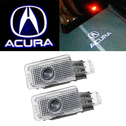 10 best car door logo projector lights acura for 2020