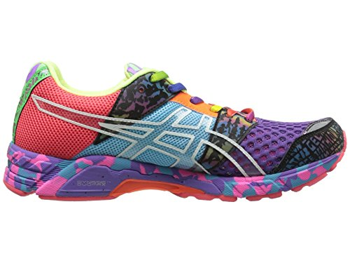asics gel noosa tri 8 purple turquoise punch