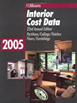 Interior Cost Data (Means Interior Cost Data)