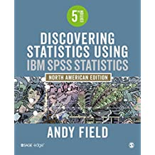 DISCOVERING STATISTICS USING I BM SPSS