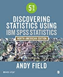 img - for Discovering Statistics Using IBM SPSS Statistics: North American Edition book / textbook / text book