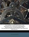 Taschenbuch Zur Geognosie, Carl Friedrich Richter, 1276950756