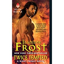 Twice Tempted: A Night Prince Novel
