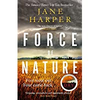 Force of Nature: 'Even more impressive than The Dry' Sunday Times