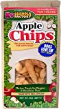 All Natural Apple Chips – Soft Treats – 100% Apples Review