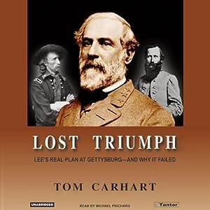 Lost Triumph Audiobook