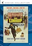 The Lineup (1958) by SPE by Don Siegel