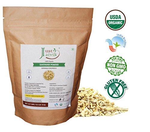 Just Jaivik Shatavari Asparagus Rejuvenative product image