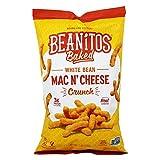 Beanitos – Baked White Bean Puffs Mac n' Cheese – 7 oz.