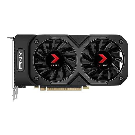 Amazon.com: PNY GeForce GTX 1050 Ti 4GB XLR8 Gaming ...