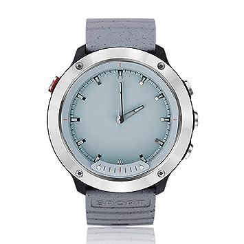 XHN Classic Smartwatch, Rastreador de Ejercicios y ...