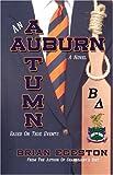 An Auburn Autumn, Brian Egeston, 0967550572