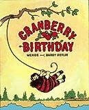 Cranberry Birthday