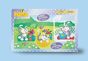 Hama 3208  - Gatitos (Paquete de regalo)