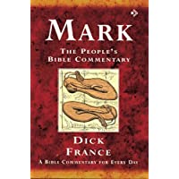 The People's Bible Commentary: Mark: a Devotional Commentary for Study and Preaching