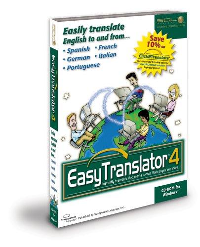 Easy Translator 4