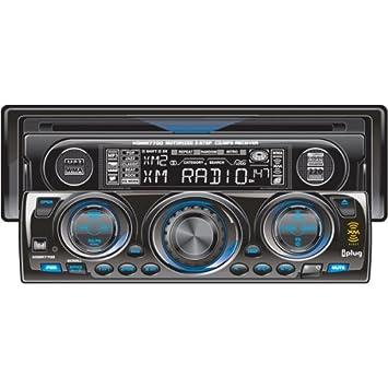 5164AMQW8JL._SY355_ amazon com dual xdmr7700 in dash cd mp3 wma receiver car electronics dual xdmr7700 wiring diagram at gsmportal.co