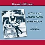 Highland Laddie Gone | Sharyn McCrumb