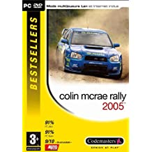 Bestseller Colin Mcrae Rally 2005 (vf)