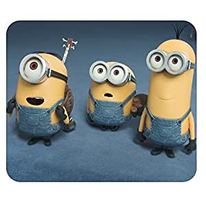 Custom Mouse Pad Personalized The Cute Despicable Me Minions for the Mouse Pad