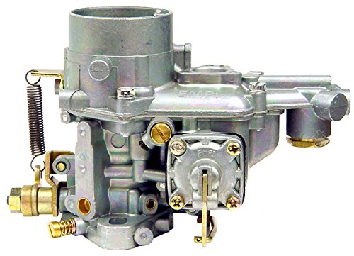 VW Type 2 Bus & Porsche 914 34mm EMPI EPC Dual Carb Kit - Buy Online