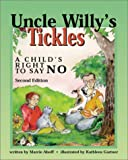 Uncle Willy's Tickles, Marcie Aboff, 0945354673