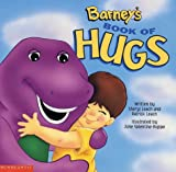 Barney's Book of Hugs, Sheryl Leach and Patrick Leach, 157064120X