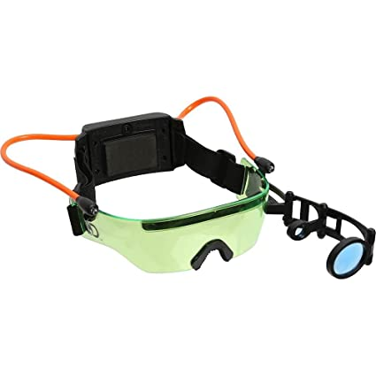 25450eb0c Amazon.com: Discovery Kids Night Vision Spy Goggles: Toys & Games