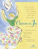 Capture the Joy Leader's Guide, Zondervan Publishing Staff and Thelma Wells, 0310231019
