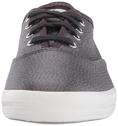 Ardesia Delle Sneakers Della Moda Lurex