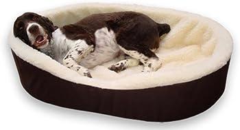 Dog Bed King Cuddler Nest Pet Bed