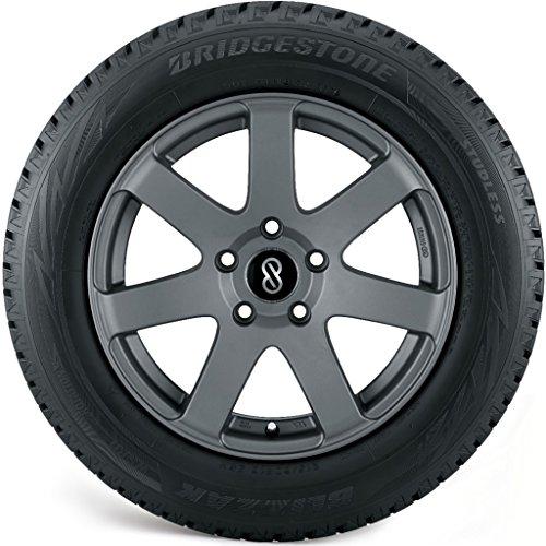 Bridgestone Blizzak WS80 Winter Radial Tire - 185/55R16 87T by Bridgestone (Image #3)