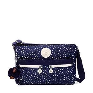 Kipling Women's womens Angie Solid Convertible Crossbody Bag 22