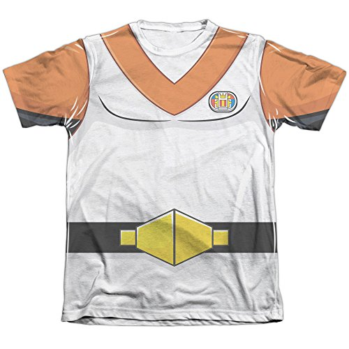 Voltr (Voltron Force Costumes)