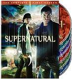 Supernatural: The Complete Season 1