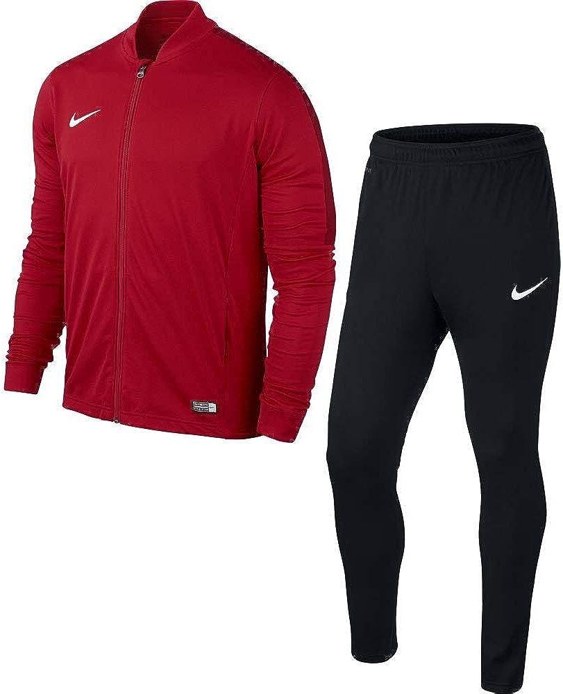 Nike Academy16 Knt Tracksuit 2, Chándal Para Hombre