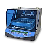 600 watt panel heater - BAOSHISHAN Lab Temperature Controlled Incubator Shaker 50rpm-300rpm Temperature Range: +5~60 Degrees Circling-Round Orbit 20mm 110V/220V