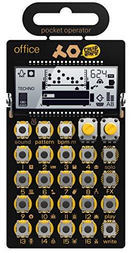 Teenage Engineering TE010AS024A PO-24 Office Pocket Operator
