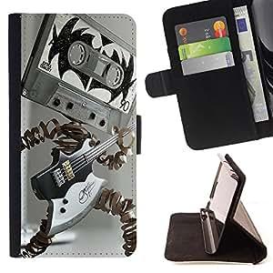 - Sex Funny Kidding - - Prima caja de la PU billetera de cuero con ranuras para tarjetas, efectivo Compartimiento desmontable y correa para la mu?eca FOR Samsung Galaxy Note 4 SM-N910 N910 IV King case
