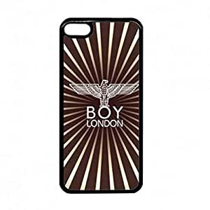 Customized Fashionable Brand Boy London Funda for IPod Touch 6