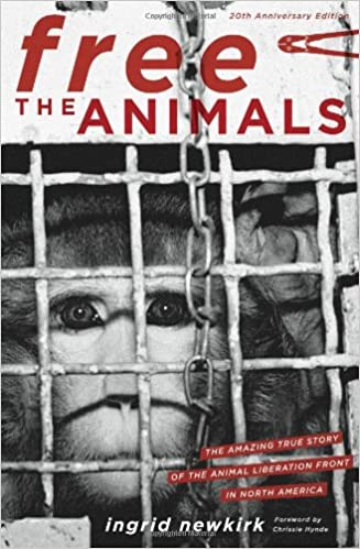 free the animals the amazing true story of the animal liberation front in north america 20th anniversary edition edition - Free Pics Of Animals