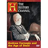 A-E Biography Andrew Carnegie