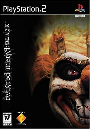 Twisted Metal Black [Importación Inglesa]: Amazon.es ...